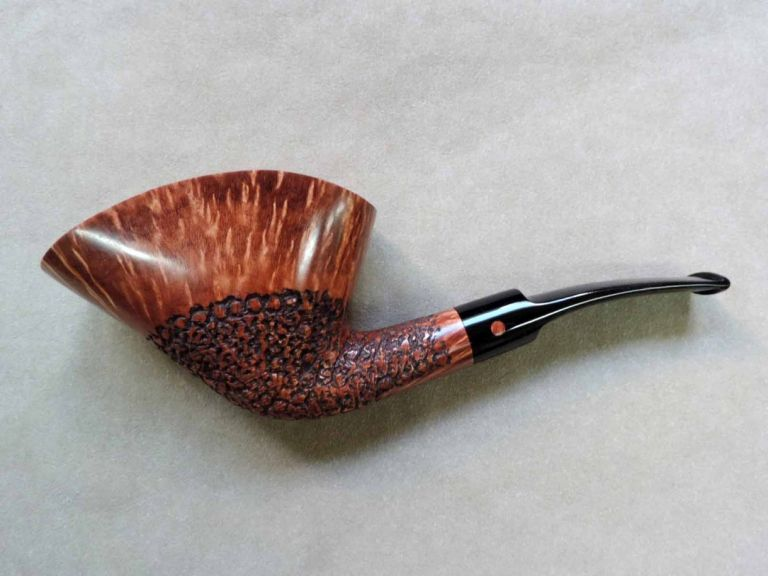 Smooth-Rusticated SOLD